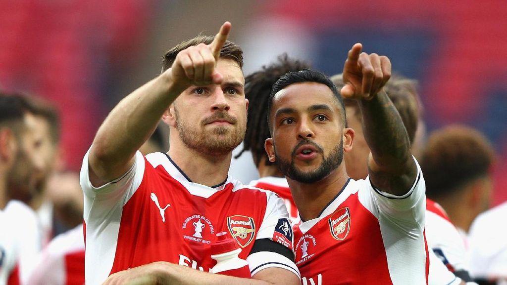 Jangan Pelit untuk Beli Pemain Bagus, Arsenal!