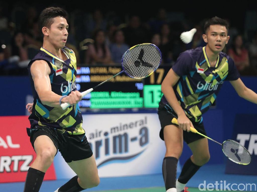 Ini Skuat Bulutangkis Indonesia yang Akan Turun di SEA Games 2017