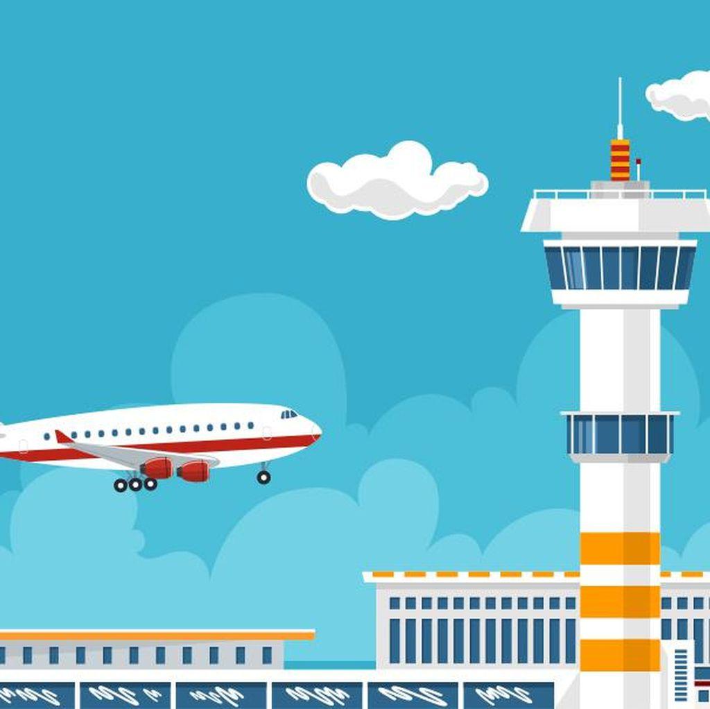 Waktu Operasi Bandara Saat Mudik