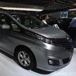 Ini Alasan Mazda Tak Agresif Jual MPV di Indonesia