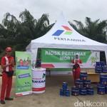Takut Bensin Habis? Ini 35 Kios Pertamax di Pantura dan Selatan Jawa