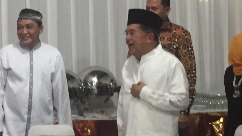 Buka Bersama Masyarakat Sulsel di DKI, JK Ingatkan Jaga Persatuan