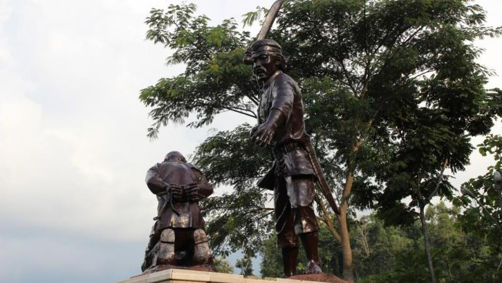 Sebelum Gebuk PKI, Lihat Dulu Bukti Keganasannya di Madiun