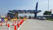 Difungsikan untuk Mudik 2017, Tol Gempol-Bangil akan Ditutup