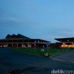 Rombak Bandara Blimbingsari, Kemenhub Rogoh Rp 300 M