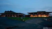 Menhub: Bandara Blimbingsari Segera Diserahkan Ke AP II