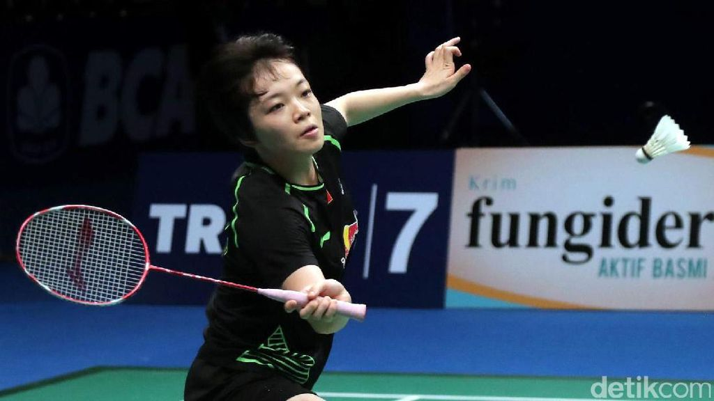 Dora, The Minions, dan Sule Lakon Utama Favorit Indonesia Open