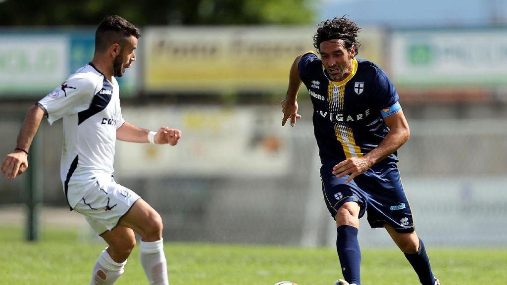 Usai Promosi ke Serie B, Parma Dapat Investor Baru dari China