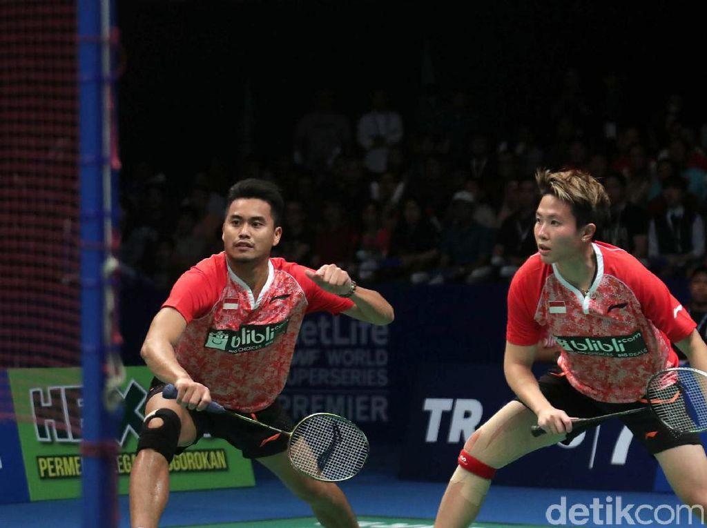Skuat Minim Indonesia ke Australia Open