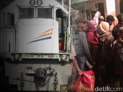 Check List: 7 Persiapan Pulang Kampung
