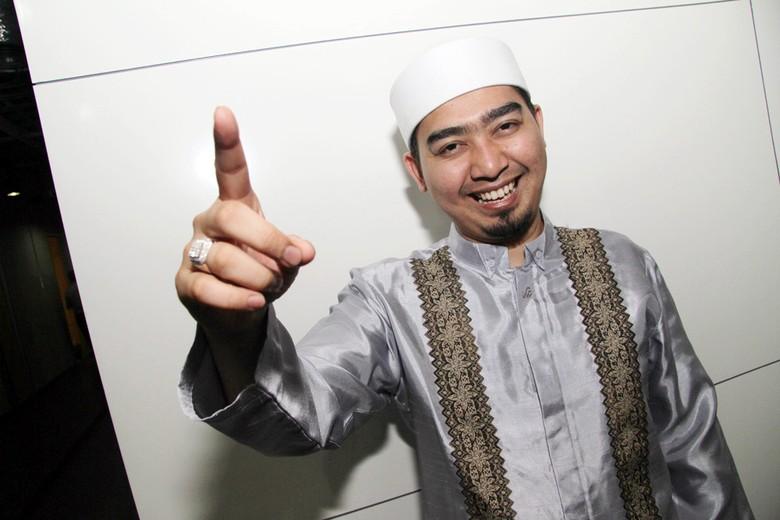 Kecewa, Ustad Solmed Sebut KBRI Singapura Sadis Soal Penahanannya di Changi