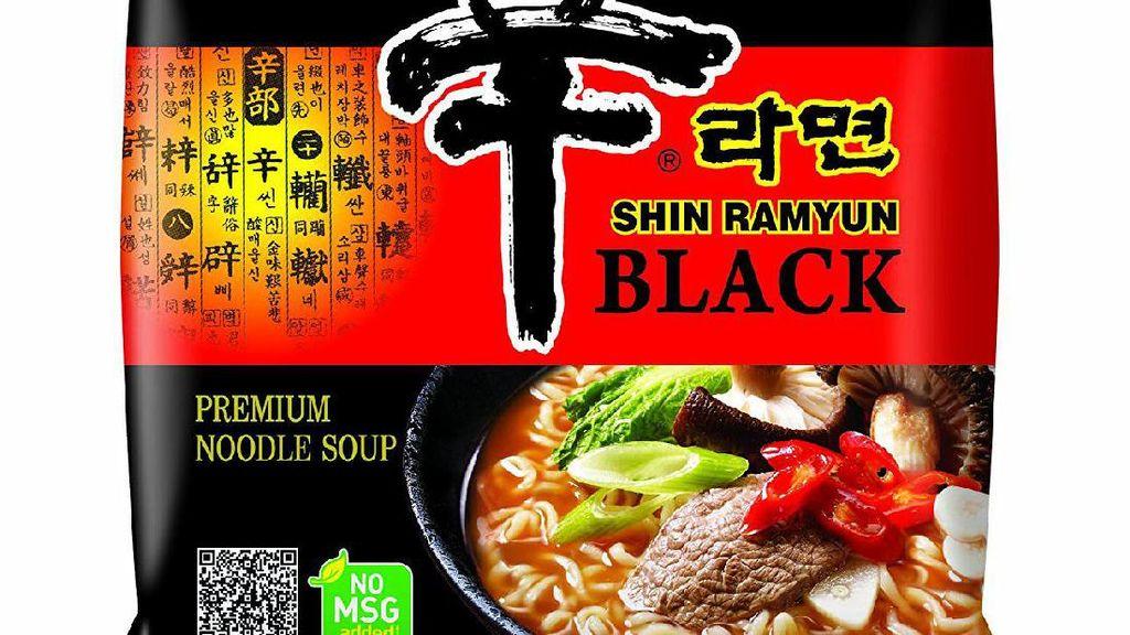 Ini 4 Mie Instan Korea yang Tidak Halal dan Ditarik dari Peredaran