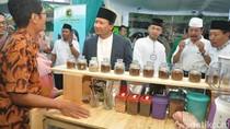 Tekad Bupati Irsyad Dukung Pengembangan IKM di Kabupaten Pasuruan