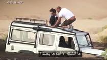 Prank Mematikan! Shah Rukh Khan Tenggelam di Pasir