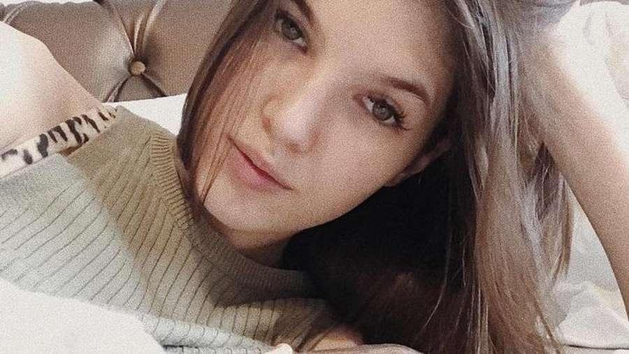 Mikaila Patritz, Ibu Cantik Anak Satu