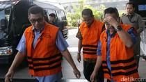 Kasus Setoran Triwulan, KPK Periksa 6 Pejabat Dinas Provinsi Jatim
