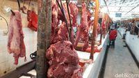 Lebaran 2 Hari Lagi, Harga Daging Sapi Segar Rp 140.000/Kg