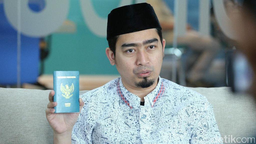 Video Eksklusif! Blak-blakan Ustaz Solmed soal Penahanannya di Singapura