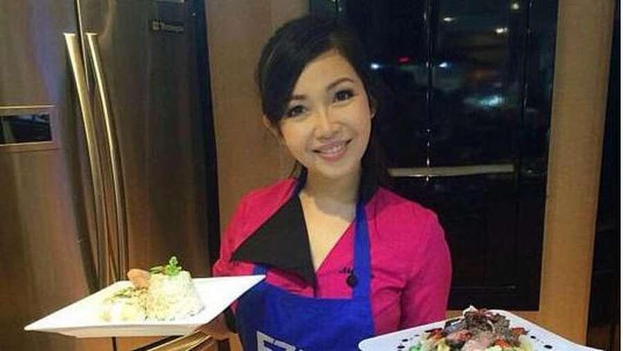 Puasa Gini Siapa Tak Mau Dimasakin Sama Chef Secantik Marinka?