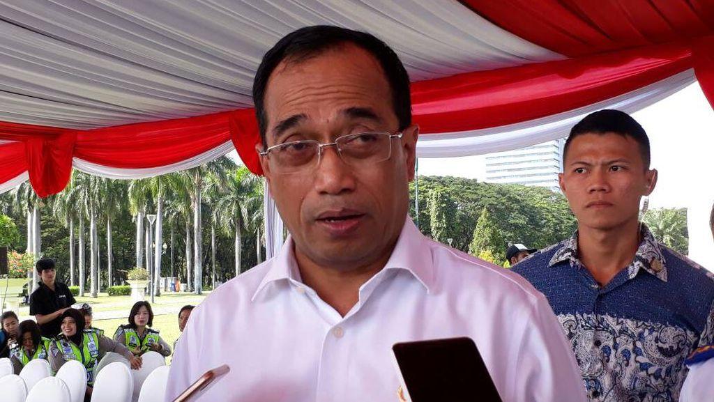 Antisipasi Pesawat Terlambat, Jam Operasional Bandara Ditambah