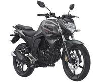 Yamaha Byson FI Lebih Macho dengan Warna Doff