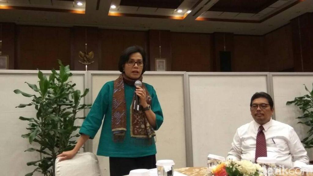 Sri Mulyani: Belanja Negara Naik Rp 10 Triliun Tahun Ini