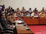 Ditinggal Gerindra, Pansus Angket KPK Tetap Tancap Gas