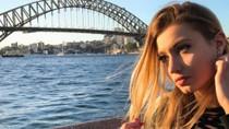 Clarisse, Si Seksi Pelakon Rich Kids of Instagram