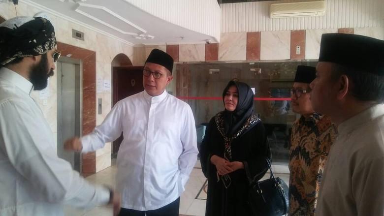 Menag: Persiapan Haji Hampir Final, Tinggal Urusan Dokumen Jemaah