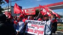 PT Pertamina Patra Niaga Bantah Lakukan PHK Sepihak Awak Mobil Tanki