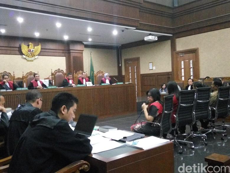 Sidang Penyuap Patrialis, Saksi Akui Rp 2 Miliar untuk MK