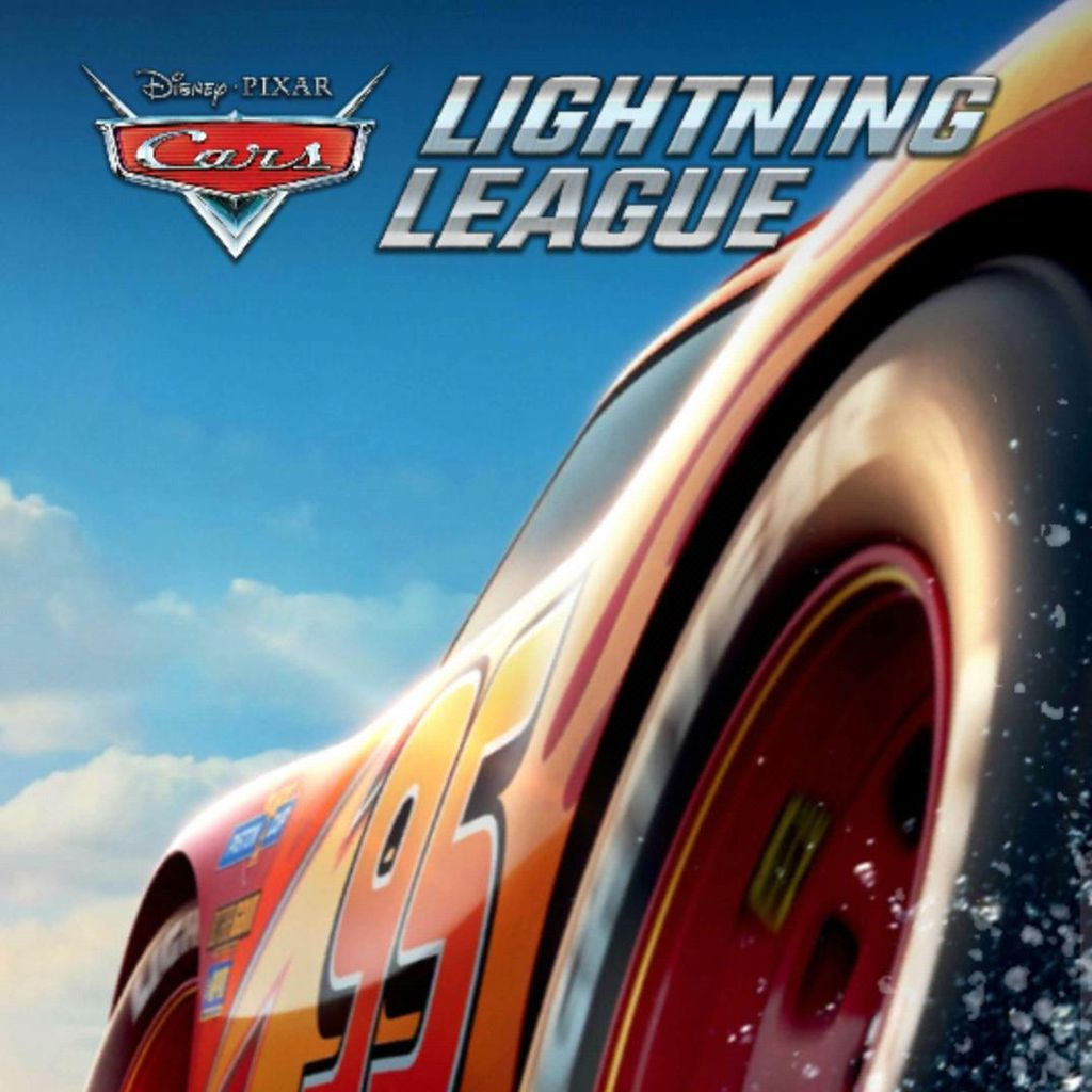 Cars: Lightning League Mengaspal di Android dan iOS