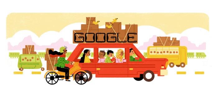 Foto: Screenshot Google Doolde
