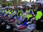 Polisi Siap Kawal Takbiran Keliling di Bandung