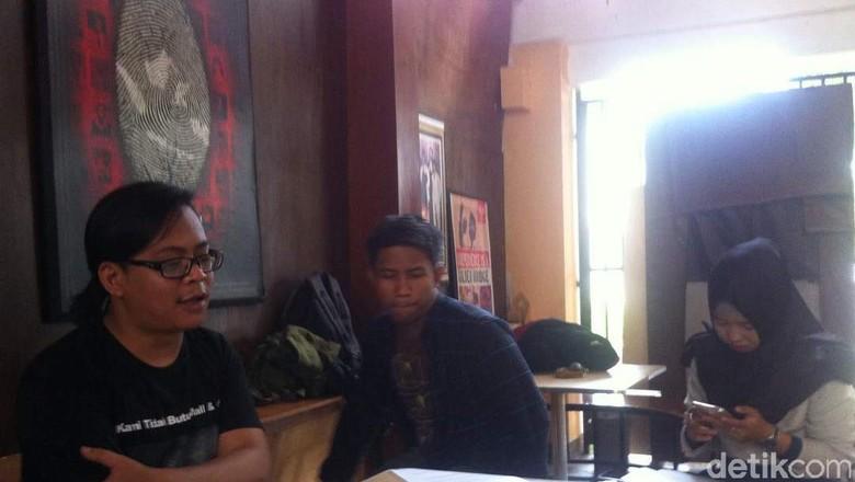 AJI Bandung Masih Temukan Media yang Melanggar Ketentuan THR