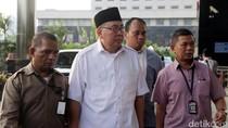 Ridwan Mukti Mundur, Ini Mekanisme Penggantian Gubernur Bengkulu