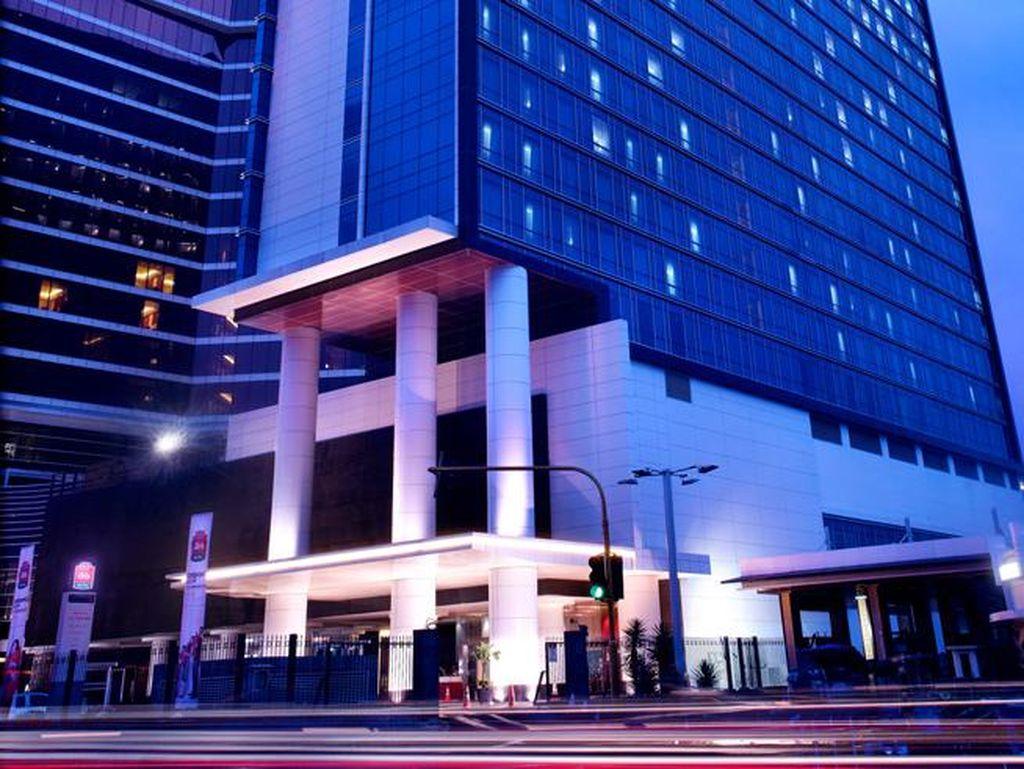 Rayakan Lebaran, Hotel ibis Bandung Trans Studio Punya Promo Menarik