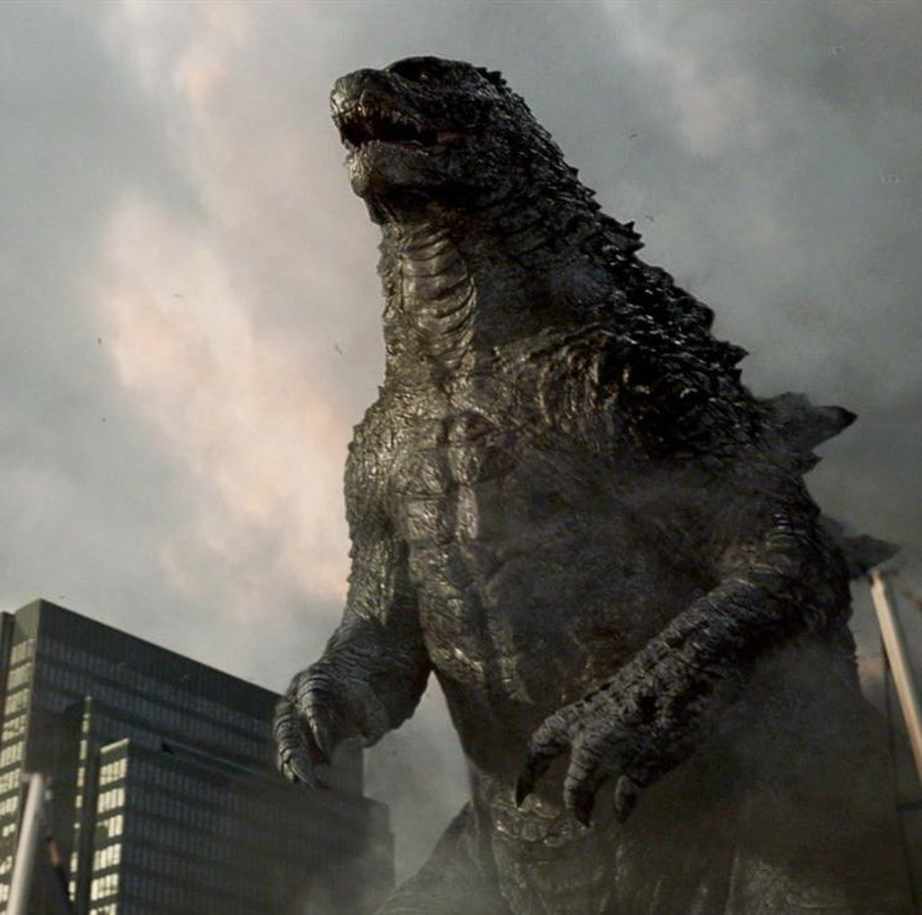 Ini Sinopsis  Godzilla: King of the Monsters