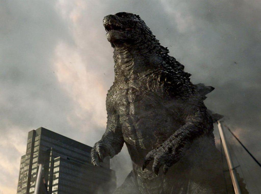 Setting Godzilla vs Kong akan Mengangkat Kisah Sekarang