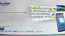 BRIZZI NFC Technology