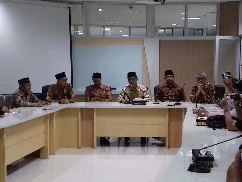 Sekolah 5 Hari, Haedar: Seharusnya Muhammadiyah yang Paling Cemas