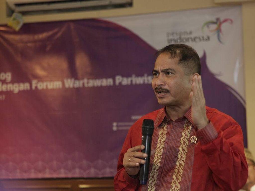 Buat yang Mudik, Harus Promosikan Wisata Kampung Halamannya