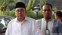 DPRD Tunggu Surat Resmi Pengunduran Diri Gubernur Bengkulu