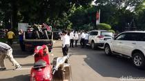Polisi Serahkan Bos Pandawa Tersangka Investasi Bodong ke Kejaksaan