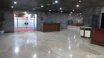 Gedung DPR Sepi di H-5 Lebaran, Anggota Cek Mudik hingga ke Dapil