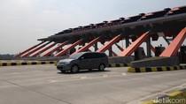 Jadi Jalur Mudik, Jumlah Kendaraan di Tol Mojokerto-Kertosono Naik