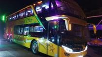 Mudik ke Aceh, Bus Double Decker Jadi Primadona Para Pemudik