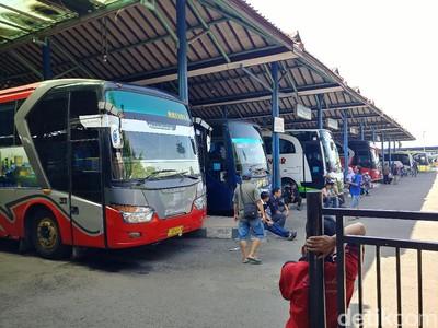 Biar Nggak Bosan Mudik di Bus Sendirian, Simak Dulu Tipsnya.