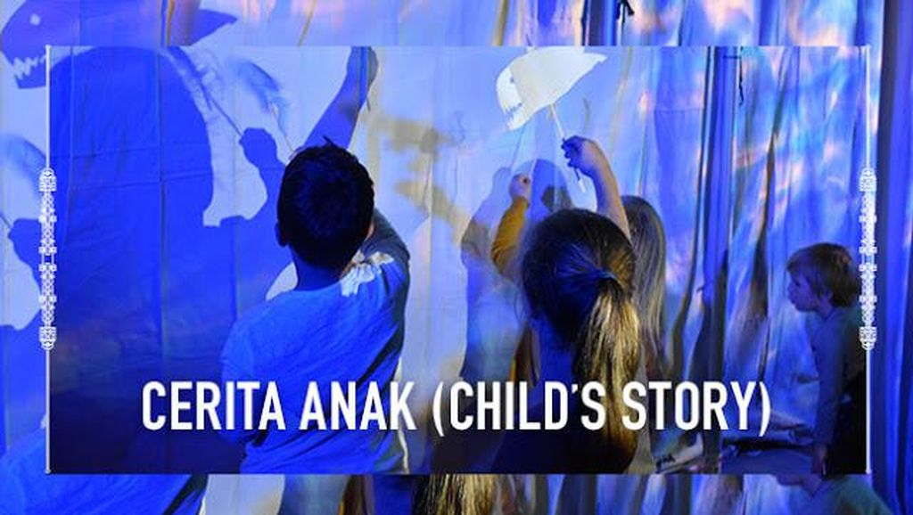 Cerita Anak Papermoon Puppet Theatre Masuk Nominasi Helpmann Award