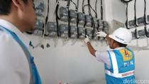 PLN Jamin Tak Ada Pemadaman Listrik Selama Lebaran di Jateng-DIY